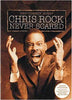 Chris Rock - Never Scared DVD Movie