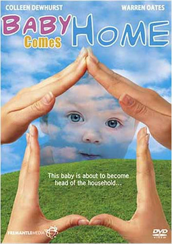 Baby Comes Home DVD Movie