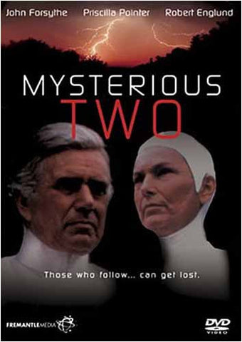 Mysterious Two (1982) DVD Movie