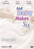And Baby Makes Six (1979) DVD Movie