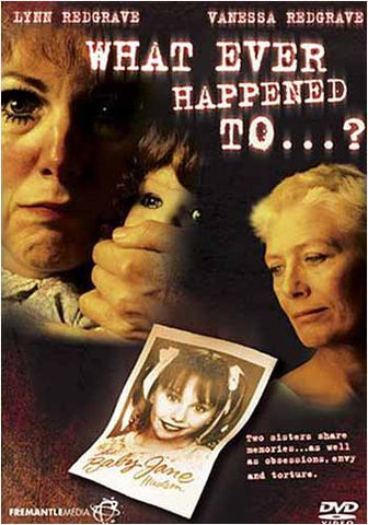 What Ever Happened to Baby Jane (1991) DVD Movie