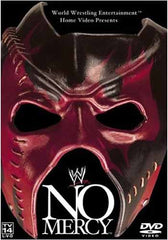 WWE - No Mercy