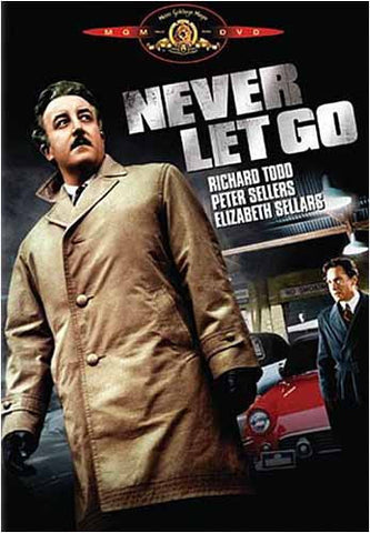 Never Let Go (1963) DVD Movie