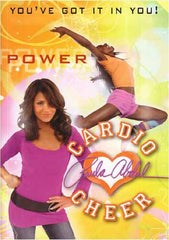 Cardio Cheer - Power - You'Ve Got It In You !