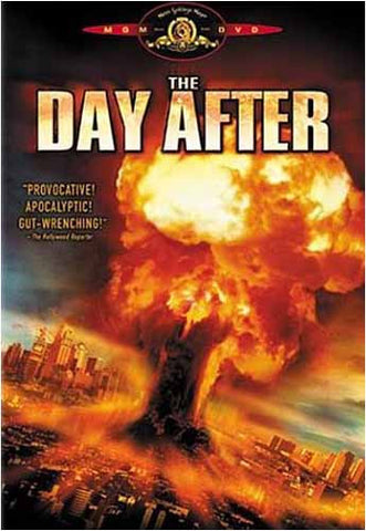 The Day After DVD Movie