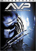 AVP - Alien Vs. Predator (Widescreen Edition + Lenticular Cover) (Bilingual) DVD Movie