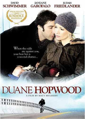 Duane Hopwood DVD Movie