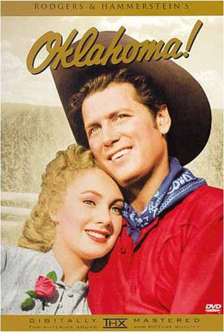 Oklahoma! DVD Movie