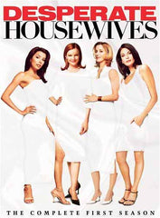 Desperate Housewives - The Complete First Season (Boxset)