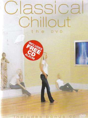 Classical Chillout DVD Movie