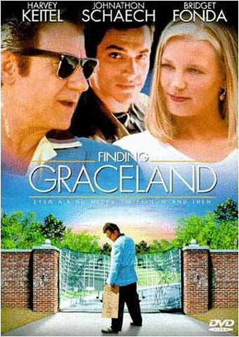 Finding Graceland DVD Movie