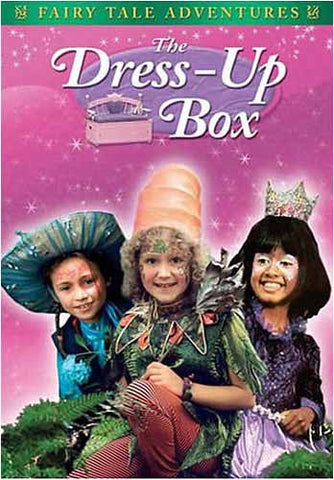 The Dress-Up Box DVD Movie