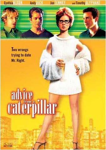 Advice From a Caterpillar DVD Movie