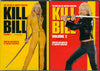 Kill Bill - Volume 1 & 2(2 Pack) DVD Movie