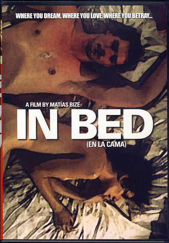 In Bed / En la cama DVD Movie