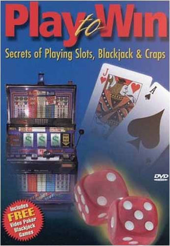 Play to Win DVD Movie