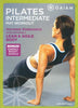 Pilates Intermediate Mat Workout DVD Movie
