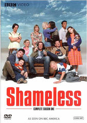 Shameless - The Complete Season One