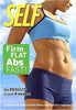 Self - Firm Flat Abs Fast DVD Movie