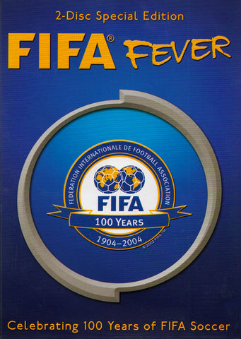 Fifa Fever (2-Disc Special Edition) DVD Movie