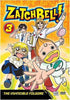 Zatch Bell! - Vol. 3 - The Invincible Folgore DVD Movie