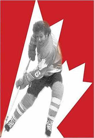 Coupe Canada Cup 76 (Clarke and Sittler Cover) (Boxset) DVD Movie