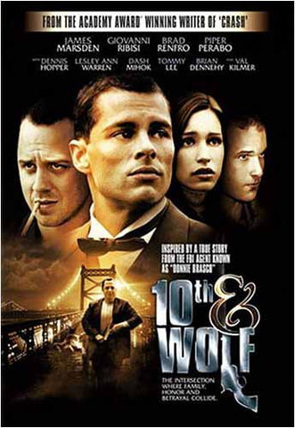 10th and Wolf DVD Movie