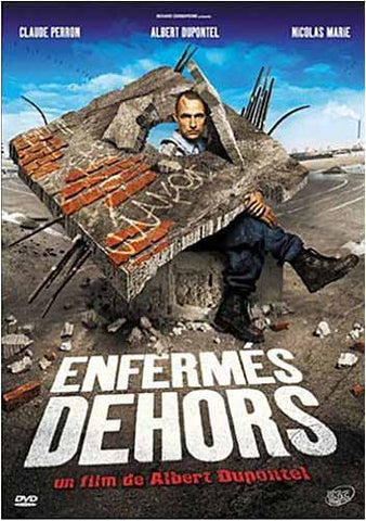 Enfermes Dehors DVD Movie