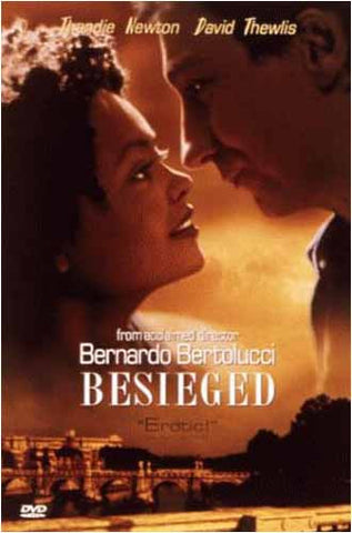 Besieged DVD Movie
