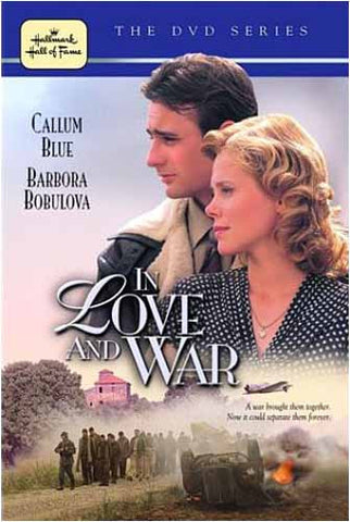 In Love and War (Callum Blue) DVD Movie