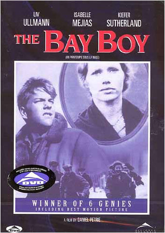 The Bay Boy DVD Movie