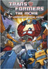 Transformers - The Movie (20th Anniversary Special Edition) DVD Movie