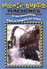 Mighty Machines - In the Snowstorm! (Bilingual) DVD Movie