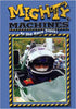Mighty Machines - At the Race Track DVD Movie