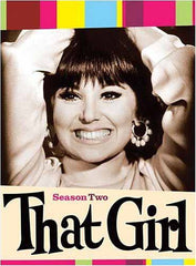 That Girl - Season Two (2) (Boxset)