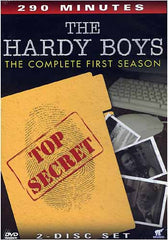 The Hardy Boys - The Complete First Season (Boxset)
