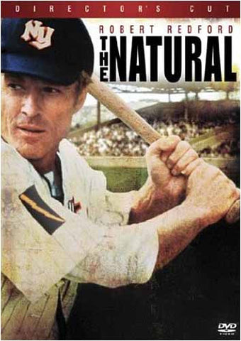 The Natural (Director's Cut) DVD Movie