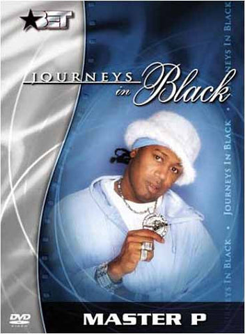 Journeys in Black - Master P DVD Movie