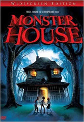 Monster House -(Widescreen Edition) (Bilingual)