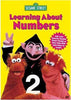 Learning About Numbers - (Sesame Street) DVD Movie