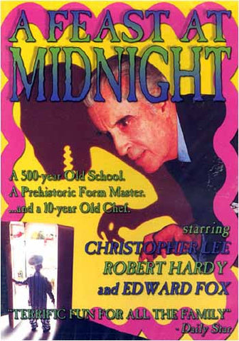 A Feast At Midnight DVD Movie