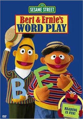 Bert and Ernie's Word Play - (Sesame Street)