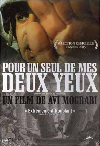 Avenge But One Of My Two Eyes / Pour Un Seul de Mes Deux Yeux(Bilingual) DVD Movie