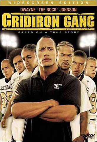 Gridiron Gang (Widescreen Edition) DVD Movie