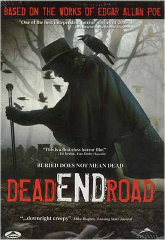 Dead End Road DVD Movie