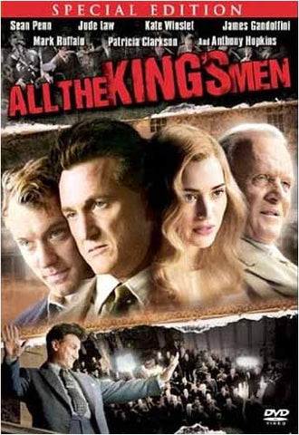 All the King's Men (Special Edition) DVD Movie
