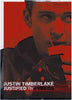 Justin Timberlake Justified - The Videos DVD Movie