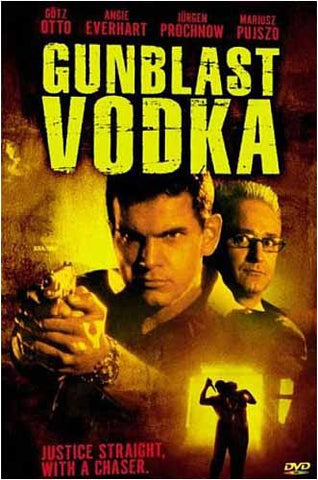 Gunblast Vodka DVD Movie