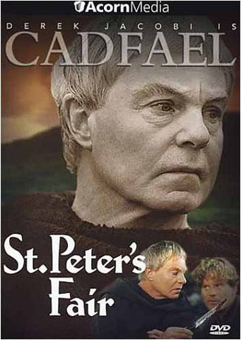 Cadfael - St. Peter's Fair DVD Movie