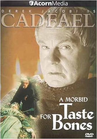 Cadfael - A Morbid Taste for Bones DVD Movie